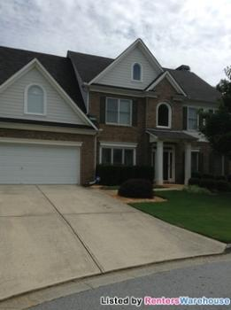 6240 Windbrooke Ct Powder Springs GA Home for Lease