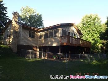 10250 Cavell Cir Bloomington MN  Rental Home