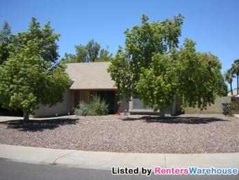 19416 N 10th St Phoenix AZ House Rental