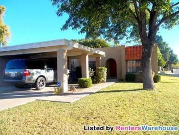 5313 S La Rosa Dr Tempe AZ For Rent by Owner Home