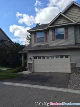 Townhouse for Rent in Buffalo