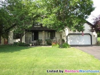 10089 173rd St W Lakeville MN For Rent by Owner Home