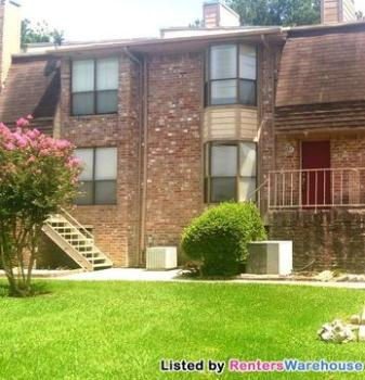 2003 Place Rebecca Ln Unit E2 Houston TX Home Rental