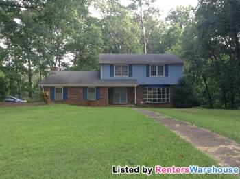 vacation rental 70301186222 Roanoke GA