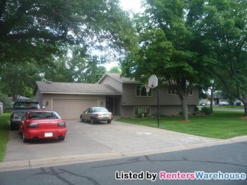 13151 Johnson St Ne Blaine MN Apartment for Rent