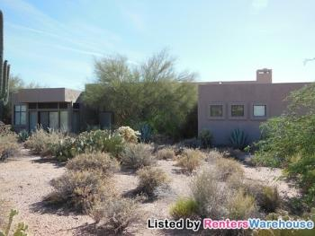 30498 N 73rd St Scottsdale AZ Home For Lease by Owner