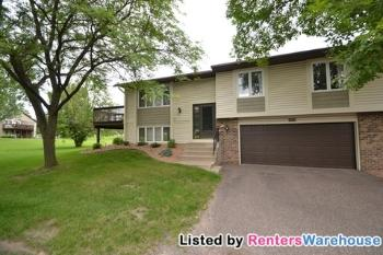 9373 Juneau Ln N Maple Grove MN House Rental