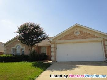 611 Saint Eric Dr Mansfield TX For Rent by Owner Home