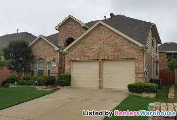 822 Green Pond Dr Garland TX Apartment for Rent