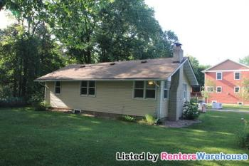 3991 Lovell Rd Circle Pines MN  Rental Home