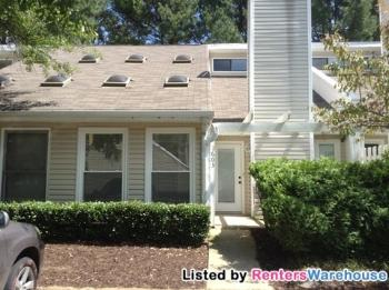 Townhouse for Rent in Alpharetta