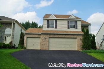 Woodbury MN house rental