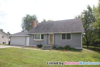 7036 156th Ave Nw Ramsey MN Rental House