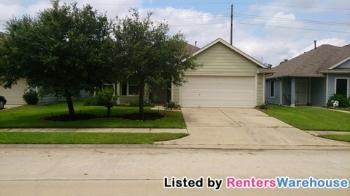 11642 Sardis Lake Dr Tomball TX Home for Rent