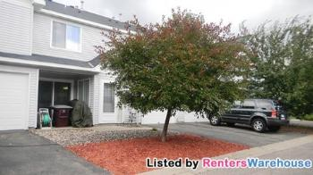 6155 Courtly Alcove Unit F Woodbury MN  Rental Home