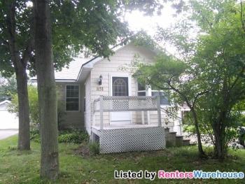 851 Algonquin Ave Saint Paul MN House Rental
