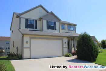 17900 68th Ave N Maple Grove MN House Rental