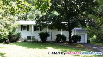 1208 Harding Ln Silver Spring MD House Rental