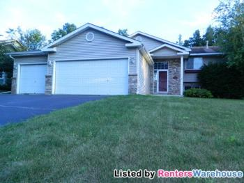 4497 Pondview Trl Se Prior Lake MN Home for Rent
