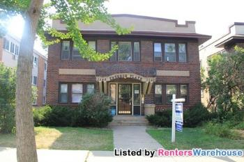 3546 Emerson Ave S Apt 2 Minneapolis MN  Rental Home