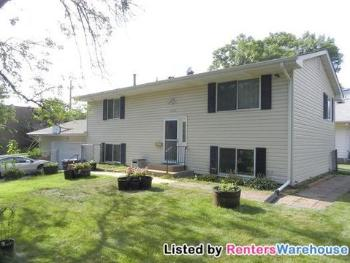 1100 W 62nd St Minneapolis MN House for Rent