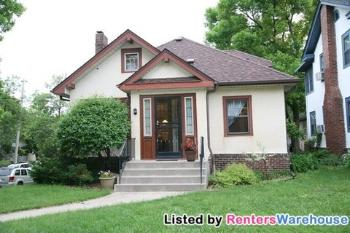 5156 Upton Ave S Minneapolis MN Home for Rent