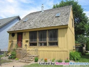 5917 Washburn Ave S Minneapolis MN Apartment for Rent