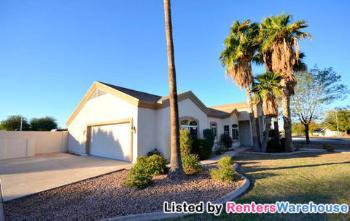 719 E Kenwood St Mesa AZ Home Rental