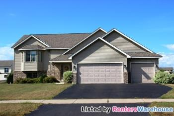 11680 Erin St Ne Hanover MN House for Rent