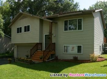 6642 Black Duck Dr Lino Lakes MN Rental House