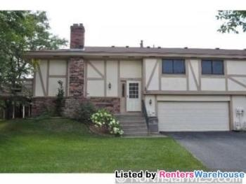 7569 Zinnia Way Maple Grove MN For Rent by Owner Home