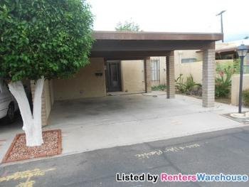 1253 E Avenida Hermosa Phoenix AZ House for Rent