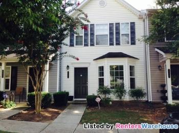 821 Crestwell Cir Sw Atlanta GA Rental House
