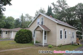 38969 2nd Ave North Branch MN Home for Rent