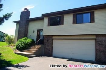 9201 Dartford Rd Woodbury MN Home Rental