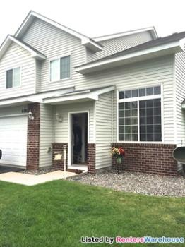Townhouse for Rent in Albertville