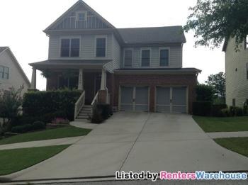 9135 Hanover St Lithia Springs GA Rental House