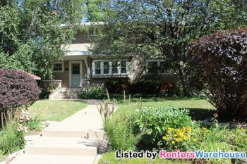 4809 Bryant Ave S Minneapolis MN For Rent by Owner Home