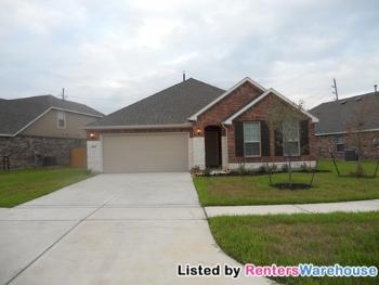 House for Rent in Tomball