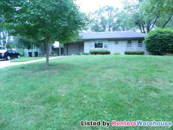 9953 Maple Ave Bloomington MN Apartment for Rent