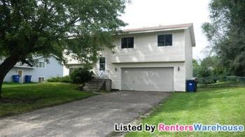 705 Emil Ave Shoreview MN House Rental