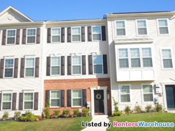 813 Wingsail Ct Joppa MD Rental House