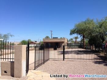 228 W 29th St Tucson AZ Home for Lease