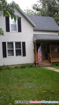 316 Lewis St River Falls WI Home Rental