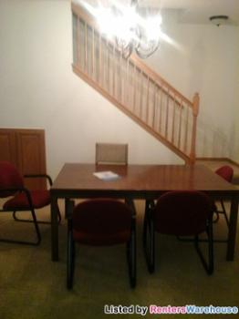 Townhouse for Rent in Hudson