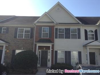646 Kenridge Dr Suwanee GA House Rental