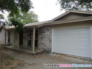 204 Heather Ln Fort Worth TX Home Rental