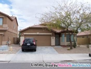 2586 W Jasper Butte Dr San Tan Valley AZ House Rental