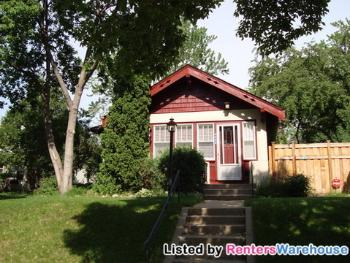 4417 Harriet Ave Minneapolis MN  Rental Home