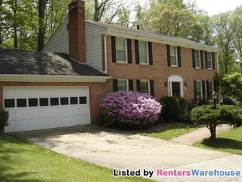 11901 N Marlton Ave Upper Marlboro MD Home for Rent